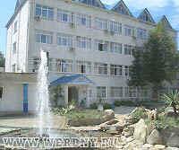 """Отель-пансионат """"Каисса"""" Адлер, Сочи, Черноморское побережье России."""